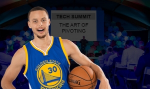 What do Stephen Curry, LeBron James, Beyonce and BFUTR have in common?